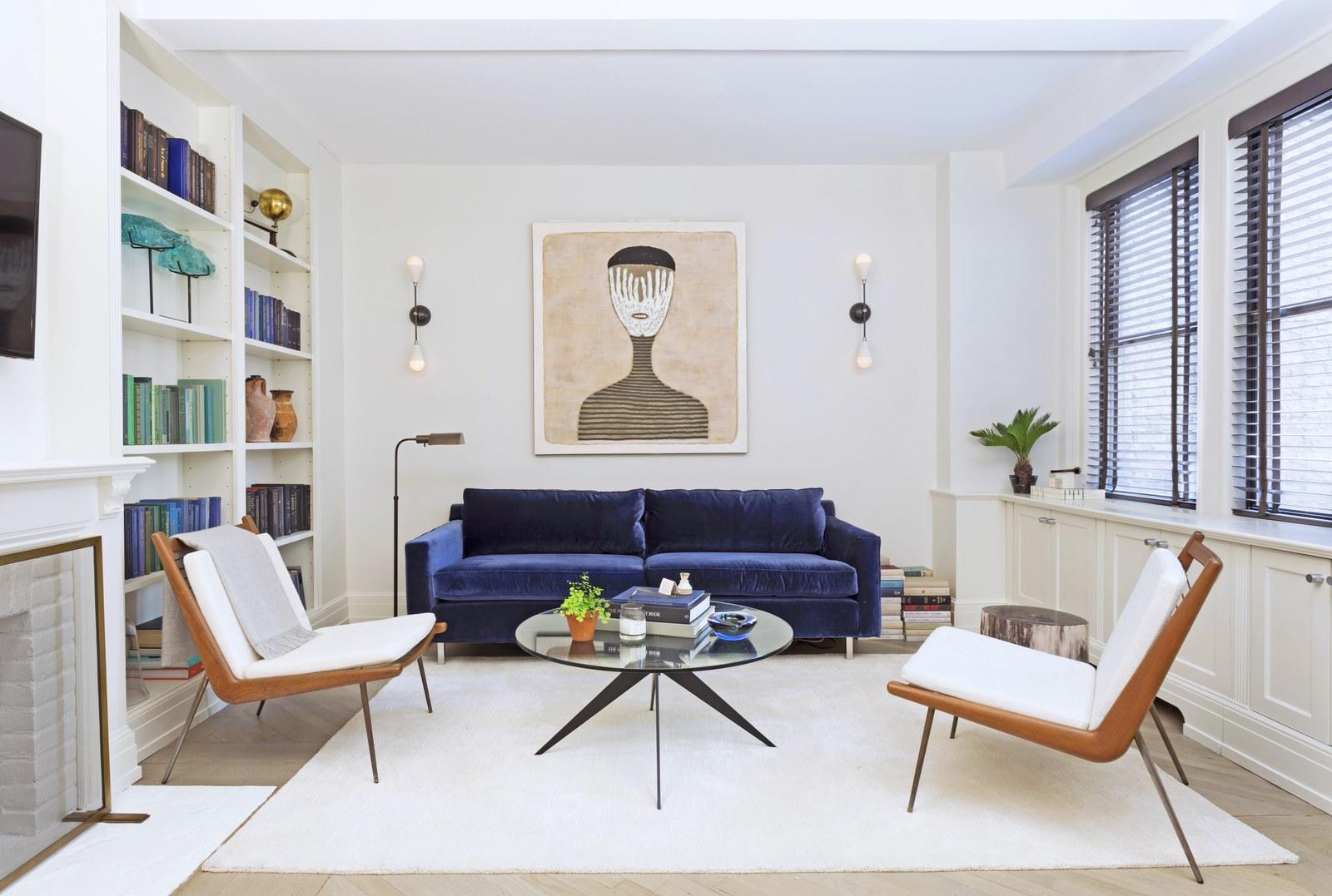 Arredare un piccolo salotto | I consigli di Italian Design ...