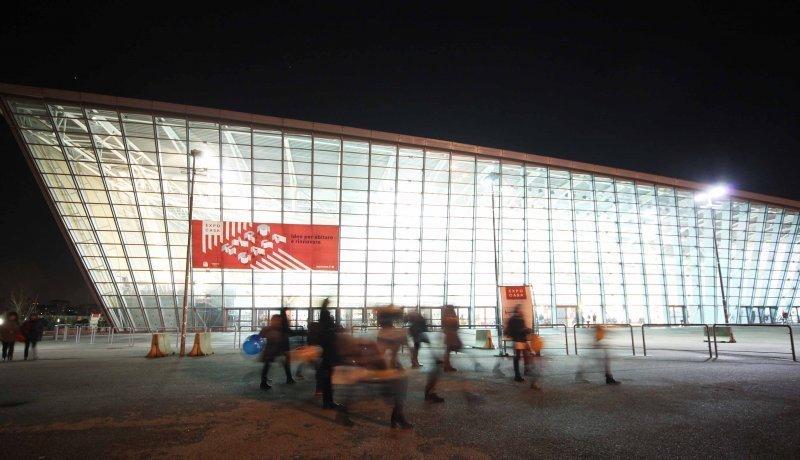 Outlet Dell Arredamento Torino.Expocasa Torino 2019 Salone Internazionale Della Casa E Dell