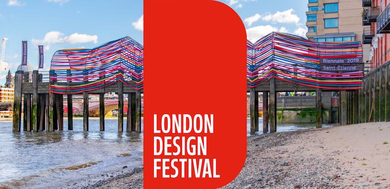 London design festival 2019 la 17 edizione italian for Citta design outlet