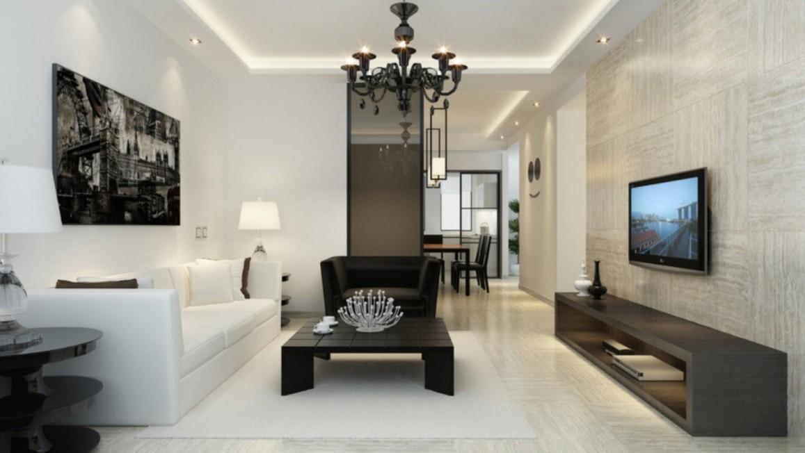 Arredamento minimal i consigli di italian design outlet for Outlet design arredamento