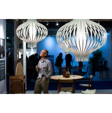 100% Design: International Design Fair in London