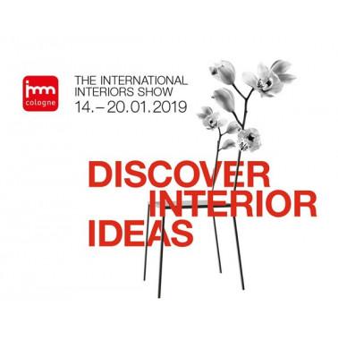 IMM Cologne - The International Furnishing Fair