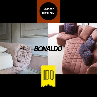 Bonaldo | Doppio premio al Good Design Awards 2018