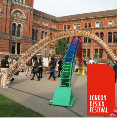 London Design Festival 2019 | La 17° edizione