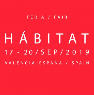 Habitat 2019 | The International Furniture and Lighting Fair in Valencia