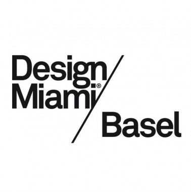 Design Miami/ Basel 2019 | The 14th Edition