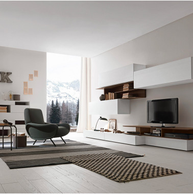 Minimal furniture | The advice by Italian Design Outlet