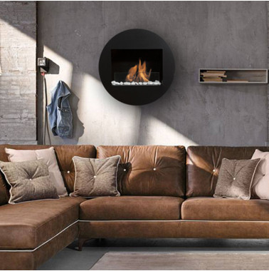 Bioethanol Fireplace | What it is and how it works