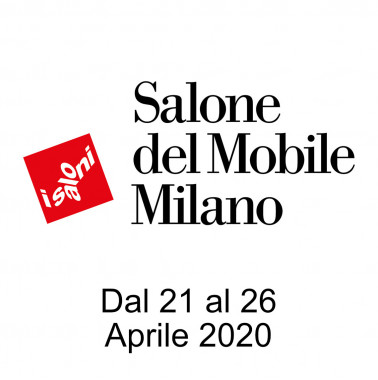 Salone del Mobile Milano 2020: all the information.